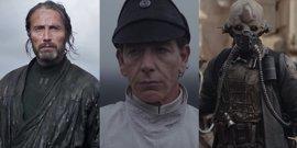 15 momentos clave del tráiler de Rogue One: Una Historia de Star Wars