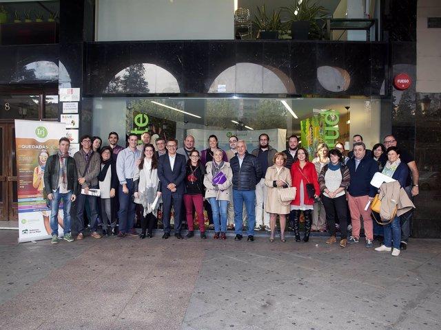 Asociaciones juveniles de La Rioja