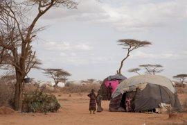 """""""Dadaab es el lugar al que yo llamo hogar"""", la historia de un refugiado somalí"""