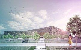 Acciona y Avintia construirán el nuevo hospital de Quirónsalud en Córdoba
