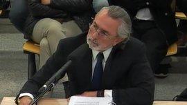 Correa cambia su versión y dice que Rajoy prescindió de él tras contratar a ex-secretario de Aznar