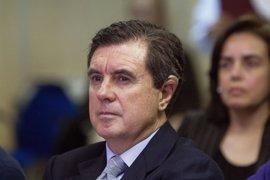 El Govern pide a la Abogacía que estudie acusar de nuevo a Matas en el caso Ópera