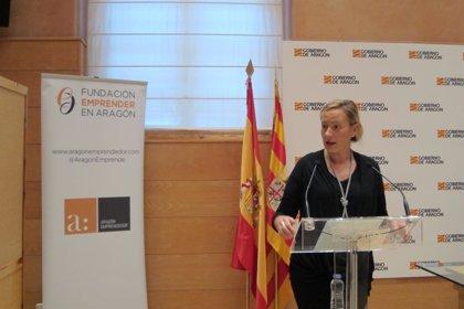 El Gobierno de Aragón trabaja para la instalación de proyectos empresariales en la región