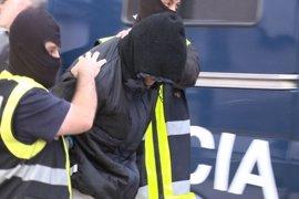 Prisión para los últimos cuatro yihadistas detenidos por la Policía en sendas operaciones contra el Daesh