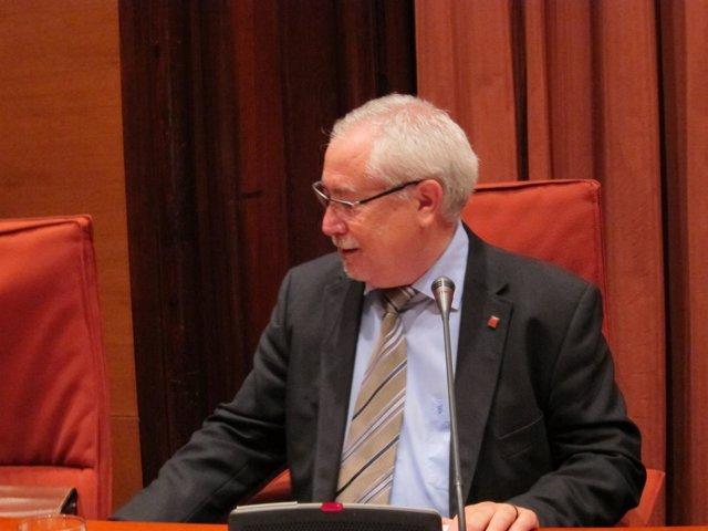 Lluís Miquel Pérez