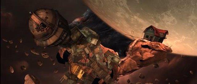 Fotograma de una de las películas de FICIV