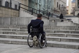 AENOR y Fundación ONCE lideran la primera norma europea de accesibilidad del entorno construido