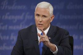 El nominado de Trump a la Vicepresidencia dice que pronto habrá pruebas que exculparán al magnate de acoso sexual