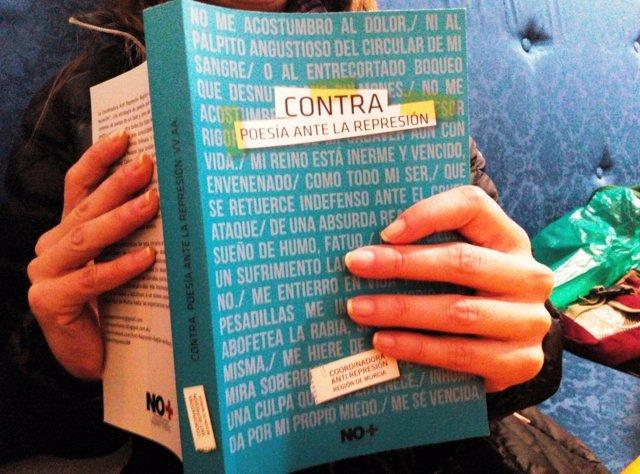 'Contra. Poesía Ante La Represión'