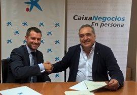 Restauración Mallorca y CaixaBank firman un convenio para mejorar la formación de los empresarios