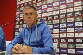 """Alcaraz: """"Estamos intentando construirnos en el menor tiempo posible"""""""