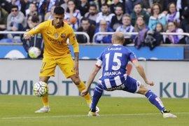 El Barcelona no quiere otro susto con el Deportivo