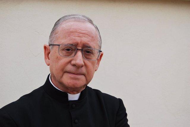 Ignacio Aparisi.