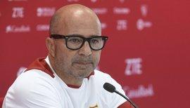 """Sampaoli: """"El próximo partido es el más importante, así que vamos a poner a los mejores"""""""