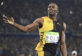 Bolt correrá su última carrera en Jamaica en junio, dos meses antes de su retirada