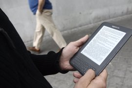 Detenido un 'pirata' de libros electrónicos que estafó más de 400.000 euros