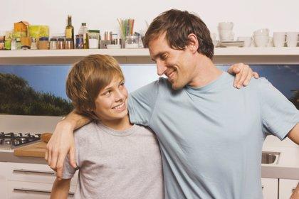 Qué tengo que hacer si mi hijo tartamudea
