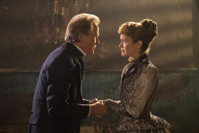 Fotograma de 'The Limehouse Golem'