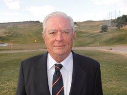 Fernando Satrústegui Federación Golf