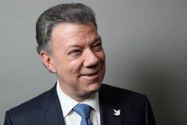 Santos pide acelerar los contactos con los impulsores del 'No' al acuerdo con las FARC