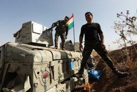 Fuerzas iraquíes y Estado Islámico ultiman los preparativos de la gran batalla por Mosul