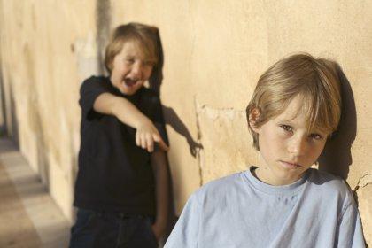El 57% de las víctimas de acoso escolar no dice nada a sus padres