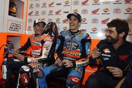 """Àlex Márquez: """"No nos esperábamos que Marc ganase aquí, nos ha descuadrado todo"""""""