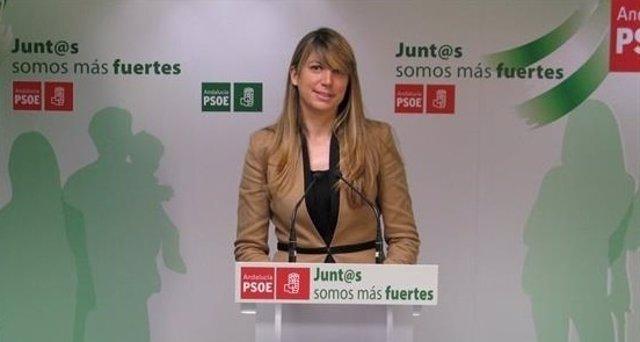 Martín Palop PSOE