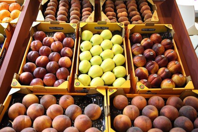 Frutas, fruta