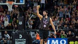 Mumbrú y Bamforth destrozan al Barcelona Lassa e Iberostar Tenerife continúa líder