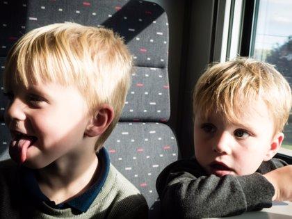 Guía para acabar con el mal comportamiento en niños