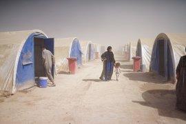 Más de un millón de civiles se verán afectados por el inicio de la batalla final en Mosul
