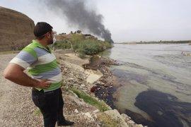 Doce muertos en Irak, incluidos mujeres y niños, cuando intentaban huir del Estado Islámico