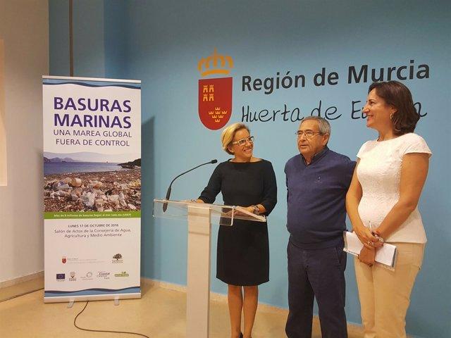 Cachá, Balesta y Morales