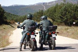 Libertad con cargos para los dos detenidos por la agresión a los guardias civiles en Alsasua