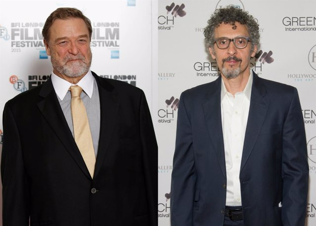 John Goodman y John Turturro