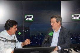 """De la Morena, director de 'El Transistor', a los futbolistas: """"La prensa no somos el enemigo"""""""