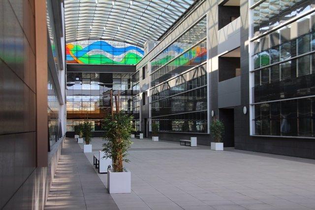 Marineda Business Center abrirá sus puertas en octubre