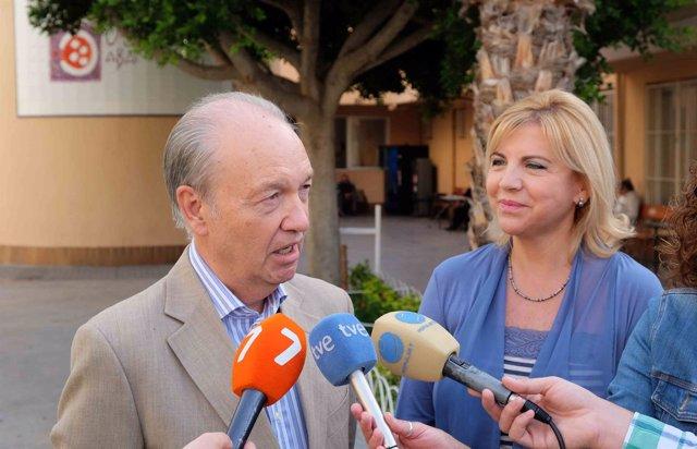 Moreno y Tomás