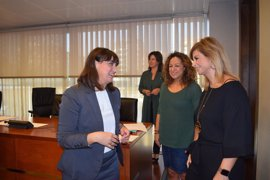 PP defiende un Pacto contra la violencia de Género en la Región