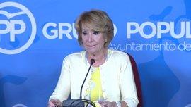 """Aguirre asegura que la cuota de IBI y la tasa de cajeros buscan """"pagar la radio municipal y hacer propaganda"""""""
