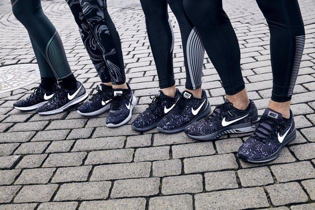 Colección de Nike x Rostar
