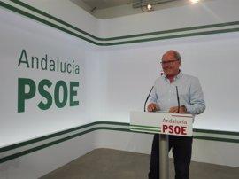 PSOE-A defiende la abstención y pide acatar la decisión del Comité Federal