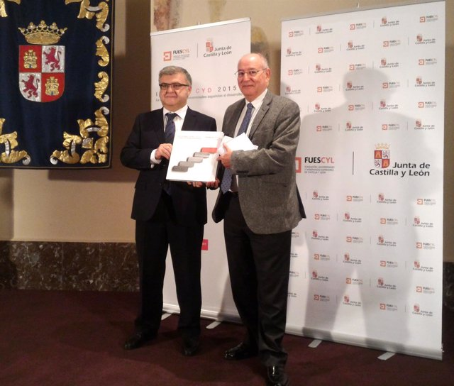 Presentación del Informe CYD en Castilla y León