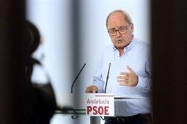 """PSOE-A: """"La petición del PP-A de prisión para Chaves y Griñán carece de credibilidad"""""""