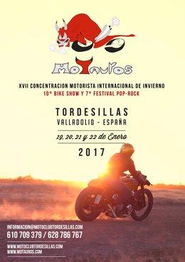 Cartel de motauros