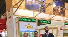 Andalucía lidera la presencia agroalimentaria española en SIAL París