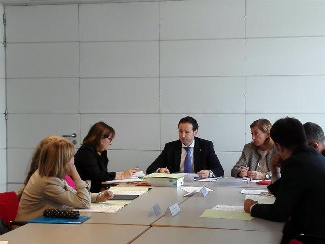 Comisión de expertos asturiana sobre la Guerra Civil
