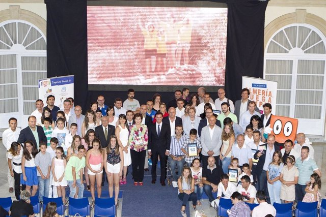 Abierto el plazo de presentación de candidaturas a  'Almería Juega Limpio'.