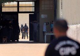 Al menos 18 muertos en enfrentamientos en dos centros penitenciarios de Brasil